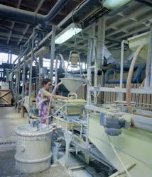 Ipar - A tófeji kerámiagyár