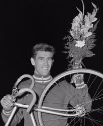 Sport - Kerékpár