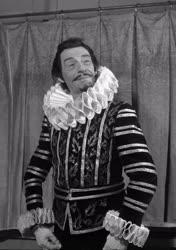 Színház - Operett - Offenbach: Banditák
