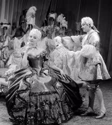 Kultúra - Színház - Puccini: Manon Lescaut