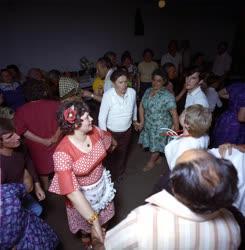 Esküvő - Lakodalom Bátmonostoron
