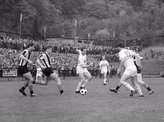 Sport - Labdarúgás - FTC-Salgótarján labdarúgó mérkőzés