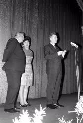 Kultúra - Szovjet Filmnapok - Megnyitó a Vörös Csillag Films