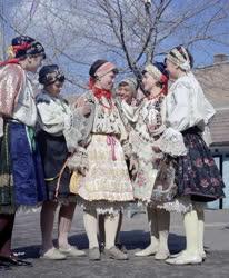 Folklór - Busójárás Mohácson