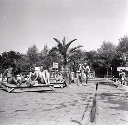 Szabadidő - Dolgozók nyaralása