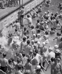Szabadidő - Gellért fürdő