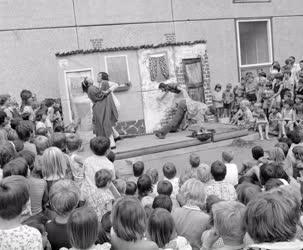 Kultúra - Színház - A Duda Gyuri Csepelen