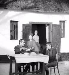Kultúra - Film - Jancsó Miklós: Csend és kiáltás