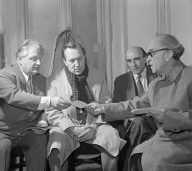 Kultúra - Színház - Brecht: Galilei élete
