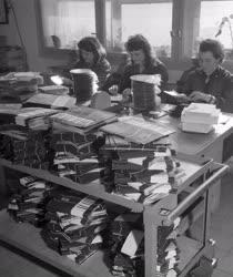 Ipar - Kultúra - Magyar Hanglemezgyártó Vállalat