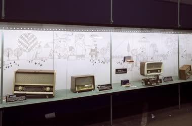 Kiállítás - Budapesti Ipari Vásár