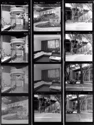 Kereskedelem - Életkép - Tihanyi Motel
