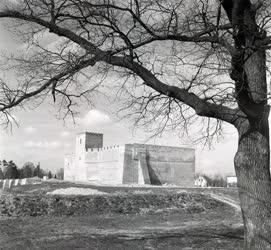 Városkép - A gyulai vár