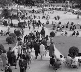 Városkép - Montmartre