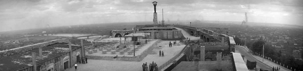 Városkép - A Citadella