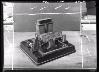 Ipar - Fogyasztásmérő műszer