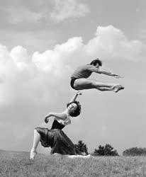 Kultúra - Balett