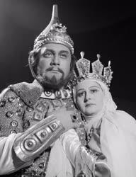 Kultúra - Magyar Állami Operaház - Alekszandr Porfirjevics Borodin: Igor herceg