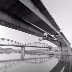 Városkép - Hidak Szegeden