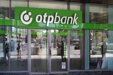 Pénzügy - Budapest - OTP Bank