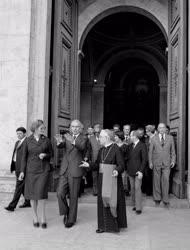 Külpolitika - R. Kirschlager Magyarországon
