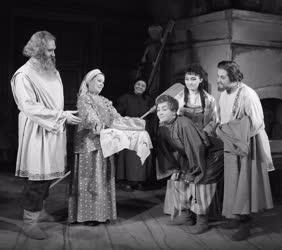 Kultúra - Opera - Mihail Ivanovics Glinka: Ivan Szuszanyin