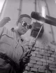 Ipar - Épül a Budapesti Erőmű kispesti fűtőerőműve
