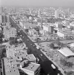 Városkép - Havanna
