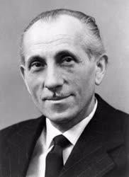 1962-es Kossuth-díjasok - Dr. Palotás László
