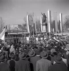 Nemzeti ünnep - Március 15.