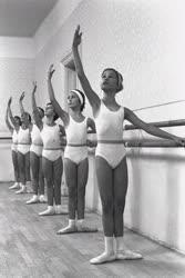 Oktatás - Az Állami Balett Intézet