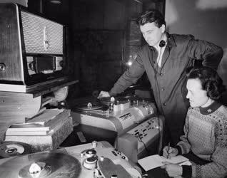 Távközlés - A miskolci rádió