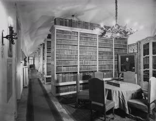 Oktatás - Budapesti Református Teológiai Akadémia - Könyvtár