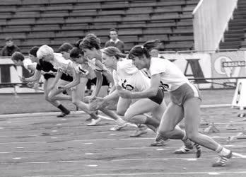 Sport - Országos Atlétikai Bajnokság