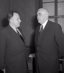 Külkapcsolat - Magyar-szovjet orvosi napok