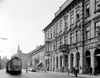 Városkép - Miskolc - Avas Szálloda