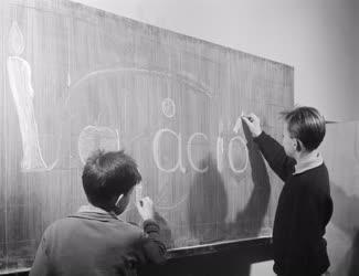 Oktatás - Megkezdődik a téliszünet az iskolában