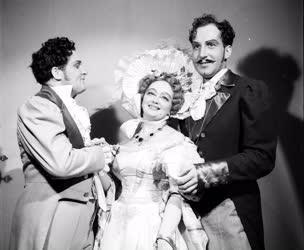 Kultúra - Opera - Donizetti Don Pasquale
