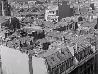 Párizs - Városkép