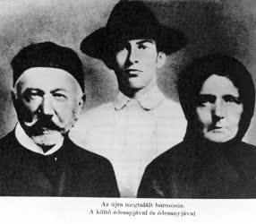 Áprily Lajos költő, műfordító