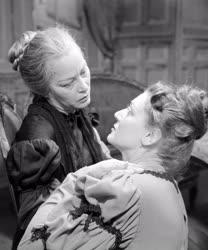 Kultúra - Színház - Balzac-F.Rácz: Grandet kisasszony