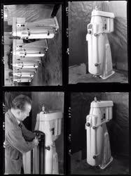 Ipar - Zuglói Gépgyár - Ipari centrifuga