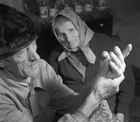 Életkép - Vidékfejlesztés - Nyugdíjas parasztok