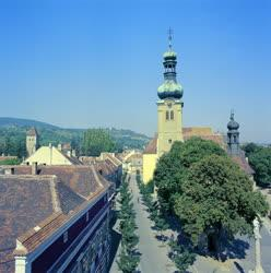 Városkép - Kőszeg