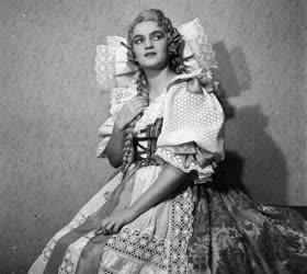 Kultúra - Mátyás Mária operaénekes