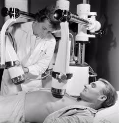 Egészségügy - Új orvosi műszer