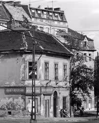 Városkép - Budapest - Tabán