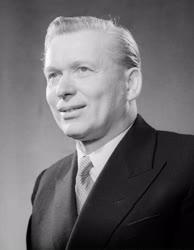 Kitüntetés - Kossuth-díj - Domján József