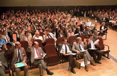 Belpolitika - Az MSZMP XIV. kongresszusa - Az MSZP megalakulása