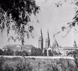 Városkép - Szeged